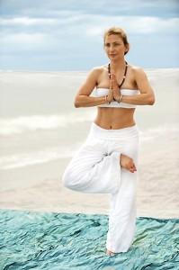 www.YogaKaline.com - Kundalini Yoga & Healing with Kaline