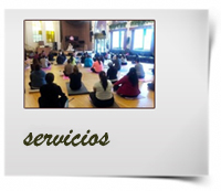 Yoga Kaline Services Madrid